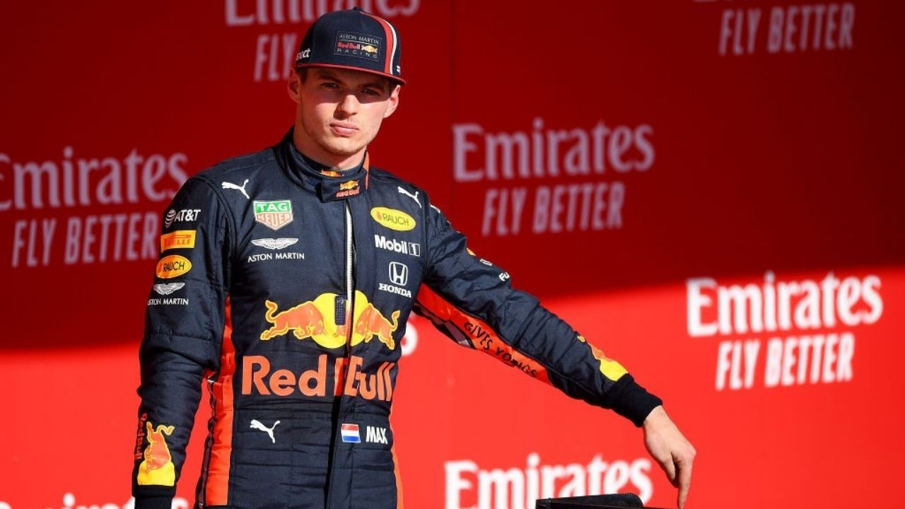 """I don't like that one at all""- Max Verstappen dislikes Drive To Survive because of its lack of authenticity"