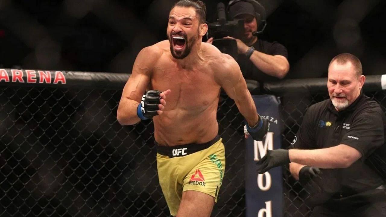 Michel Pereira Outscores Kalinn 'Khaos' Williams at UFC Vegas 17