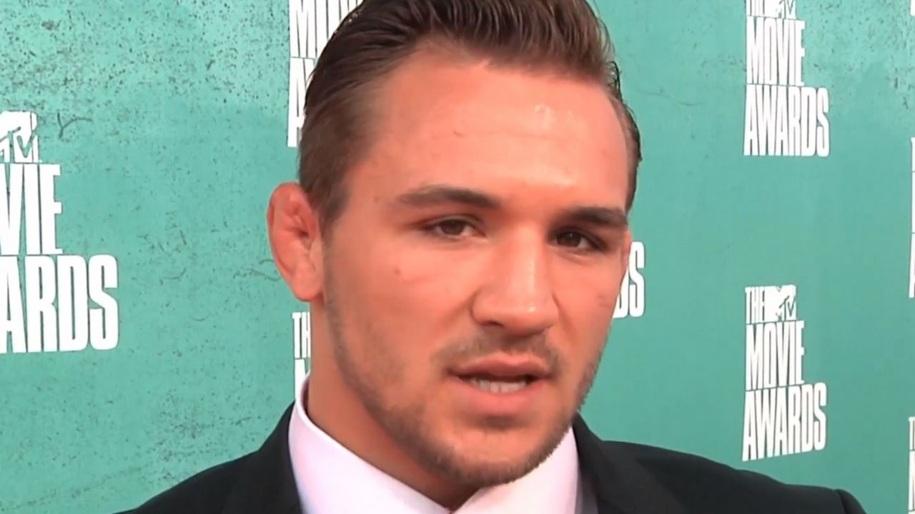 Michael Chandler Vs. Dan Hooker: The targeted Co-main event of UFC 257 is apparently facing hurdles