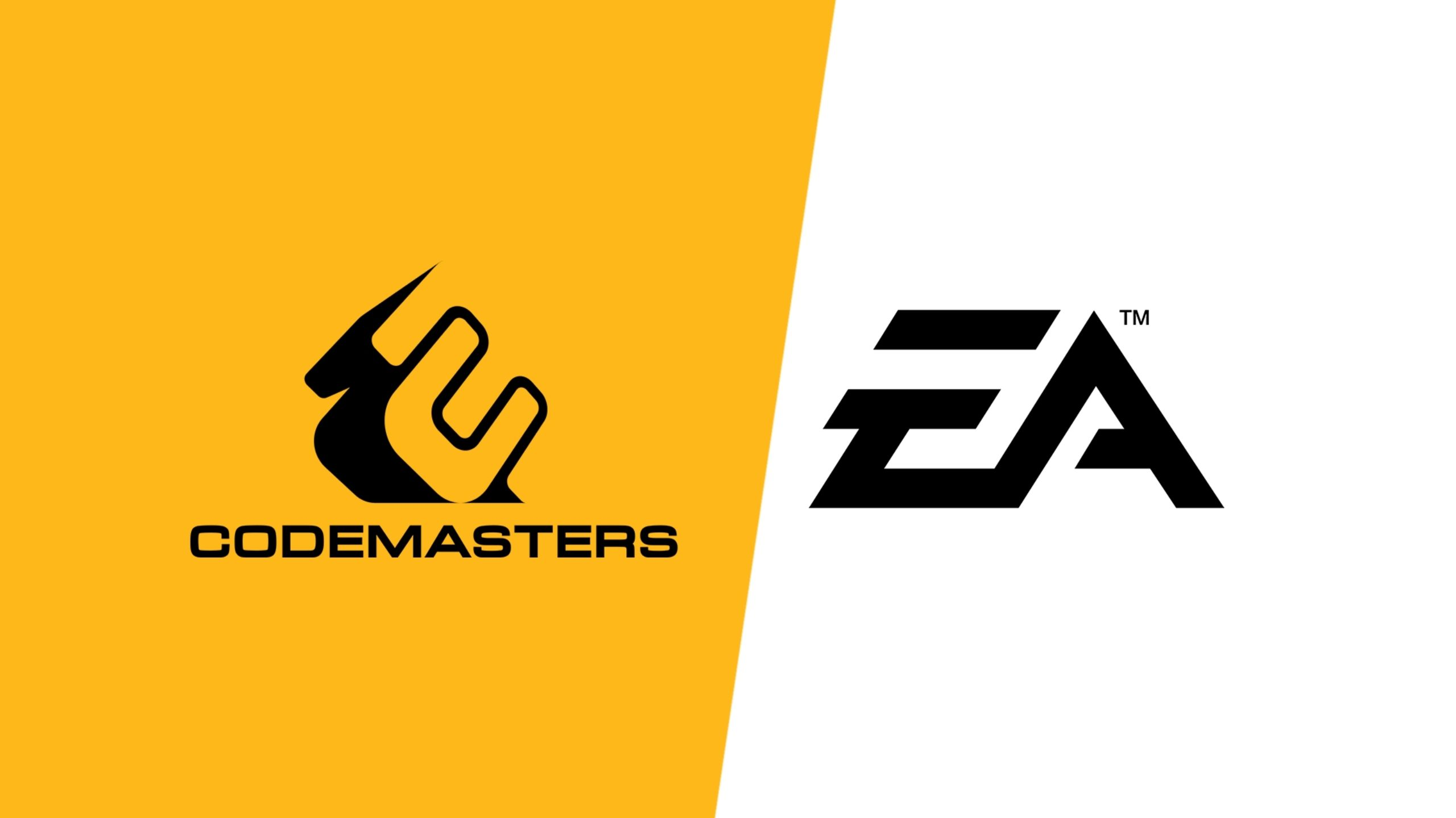 EA Outbids Take-Two to Buy Codemasters