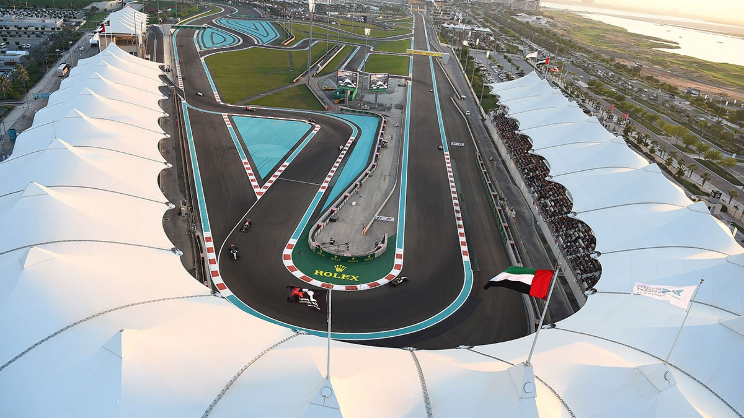 """Mercedes boss Toto Wolff suggests a different track configuration for Abu Dhabi GP after receiving """"most sleeping emoji ever"""""""