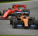 """""""Unfortunately for him, the rules do not allow"""" - McLaren F1 boss Andreas Seidl will not allow Carlos Sainz to test for Ferrari in Young Drivers' Test"""