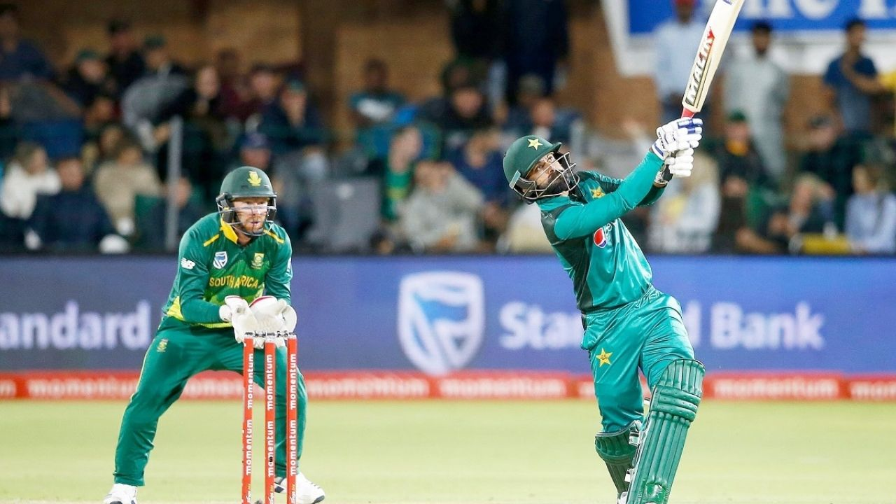 South Africa tour of Pakistan 2021: South Africa to play two Tests and three T20Is in Pakistan next year | The SportsRush