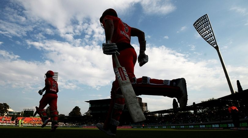 REN vs SCO Big Bash League Fantasy Prediction: Melbourne Renegades vs Perth Scorchers – 12 December 2020 (Hobart). The champions of BBL 8 will be up against the 3-time champions Perth.