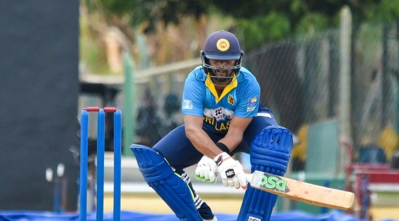 Galle Gladiators fined for maintaining a slow over-rate