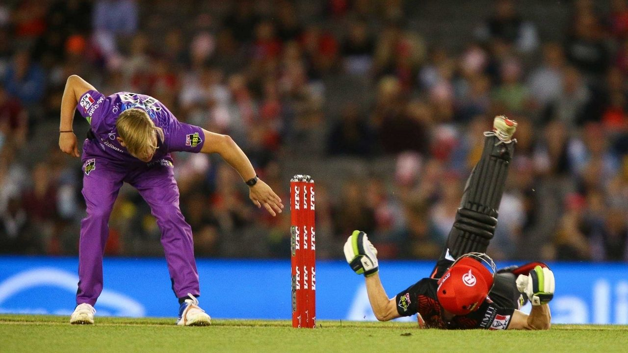 Sam Harper cricket injury: Harper and Will Pucovski discuss agony of multiple concussions in cricket