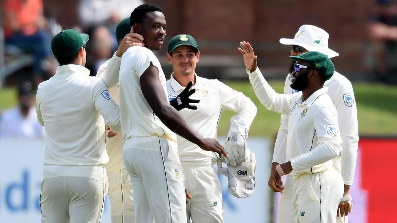 South Africa vs Sri Lanka 1st Test Live Telecast Channel in India and South Africa: When and where to watch SA vs SL Centurion Test?