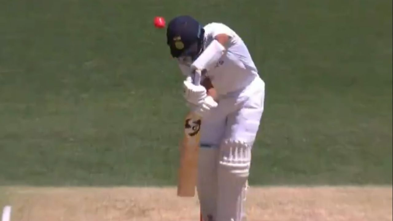 India batting collapse vs Australia: Twitter reactions on India losing five wickets for as many runs in Adelaide Test