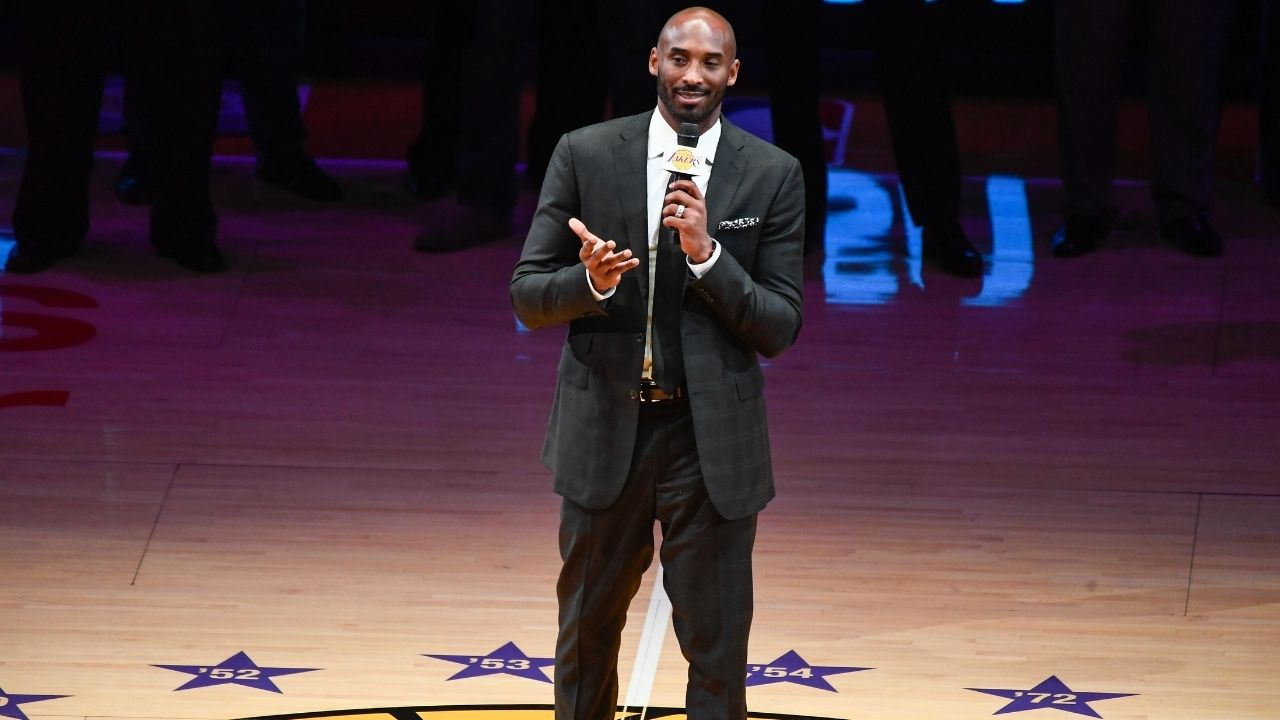 """""""Kobe Bryant was unhappy with Nike, wanted to start Mamba brand"""": Lakers legend wanted to create brand to rival Michael Jordan's Air Jordan"""