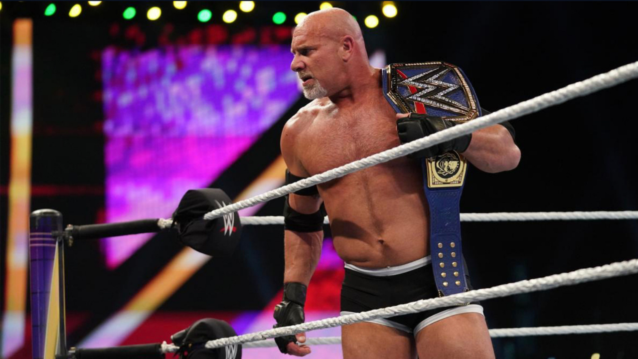 Goldberg gives his honest opinion on WWE Chairman Vince McMahon