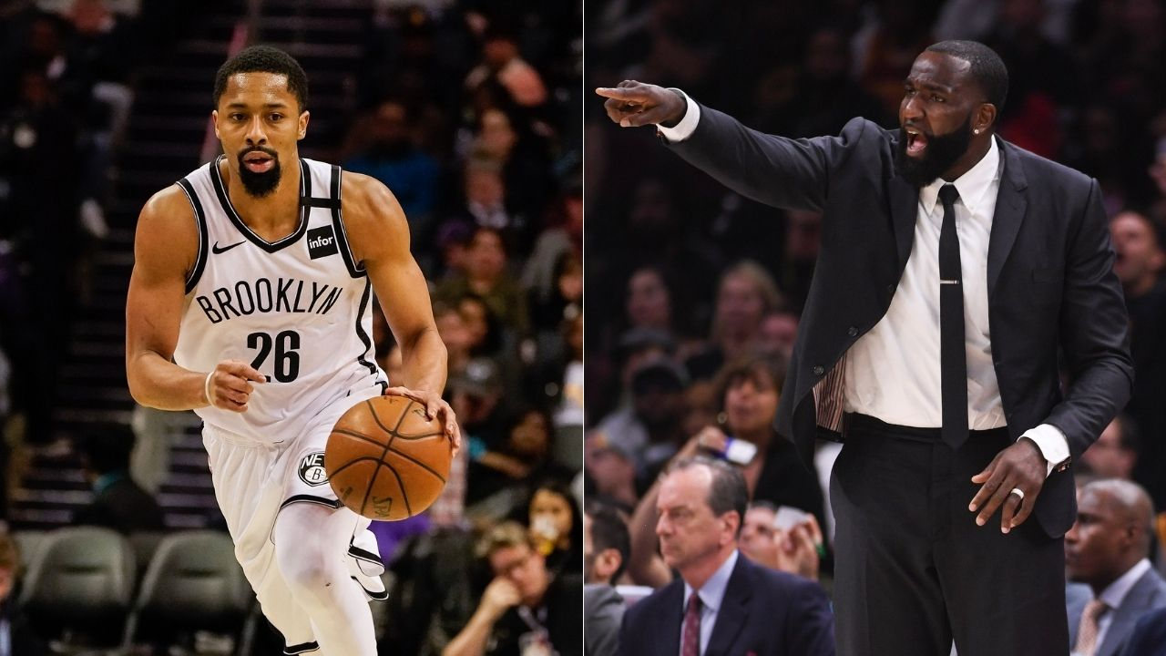 """""""Don't see Kevin Durant and Kyrie Irving making Finals without him"""": Kendrick Perkins reveals key piece whom the Nets will miss in playoffs"""