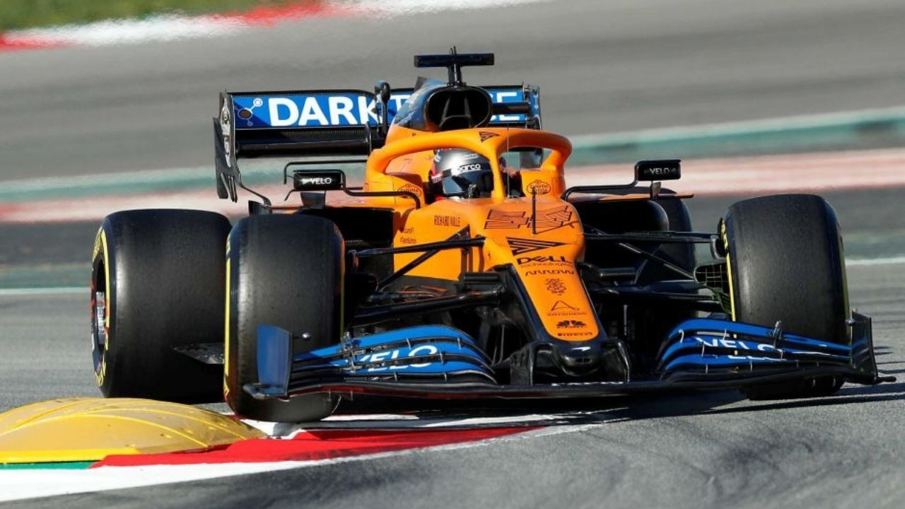 """""""We've got plenty of developments to look at""""- McLaren F1 map for 2022 overhaul"""