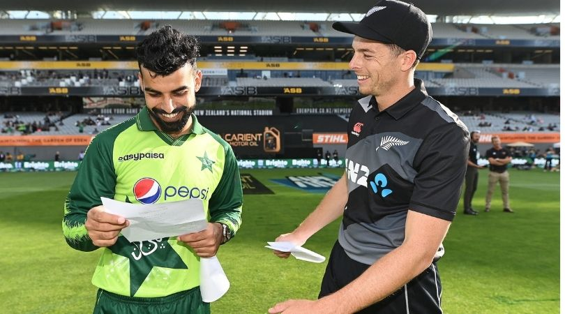 NZ vs PAK Fantasy Prediction: New Zealand vs Pakistan 2nd T20I – 20 December (Hamilton). The Blackcaps would aim for a whitewash, whereas the visitors would play for their survival.