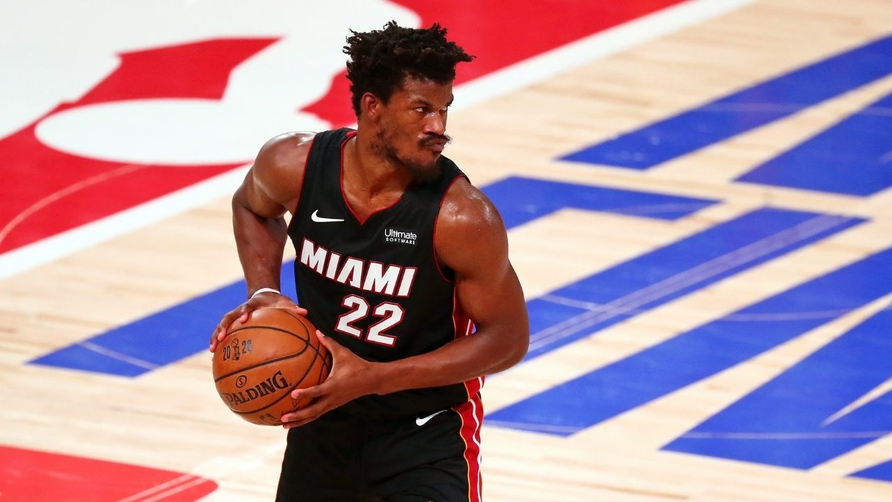 Is Jimmy Butler playing tonight vs Milwaukee Bucks? Heat release ankle injury report ahead of game against Giannis Antetokounmpo and co