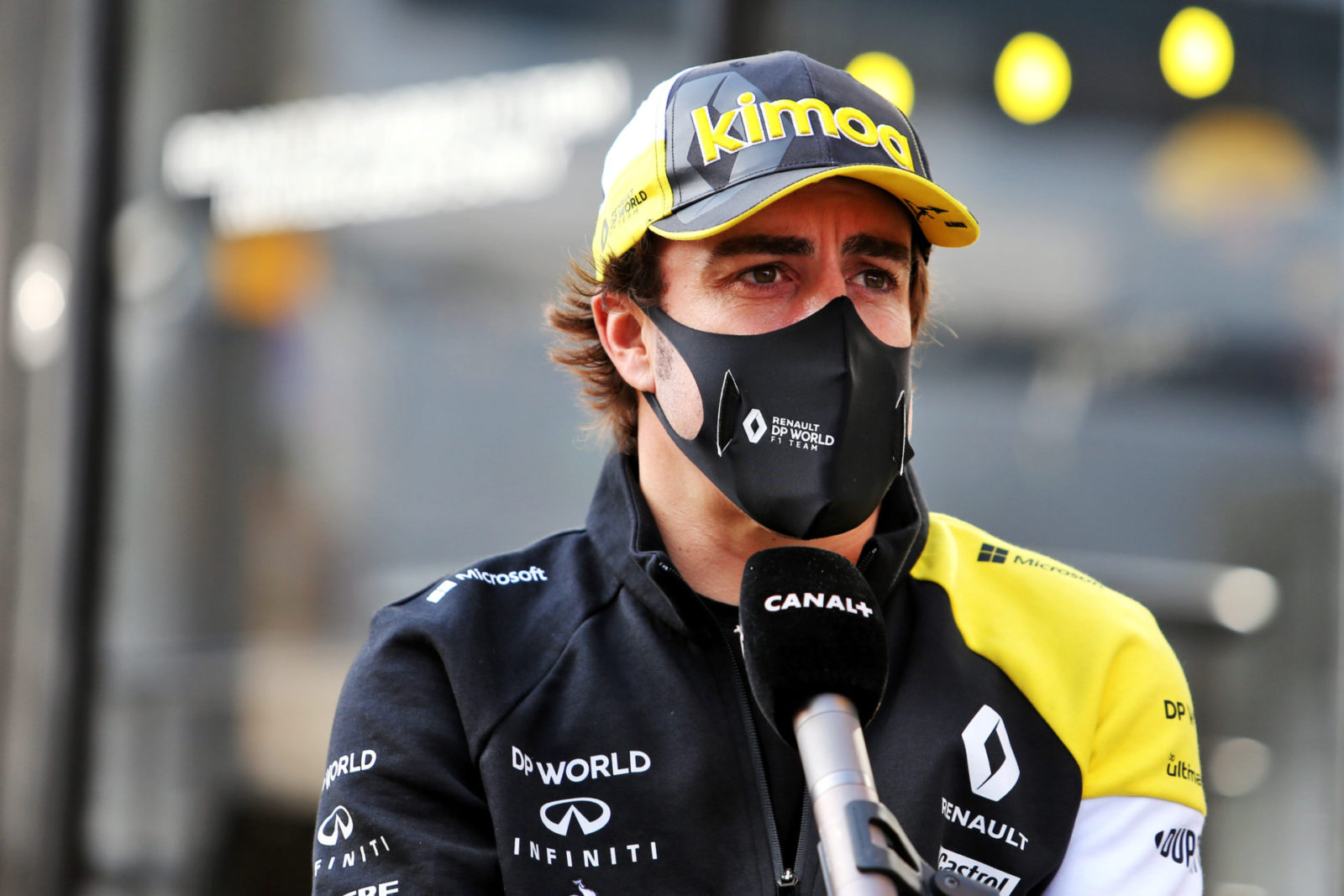 """""""To make some podiums and taste the champagne again would be fantastic"""" - Fernando Alonso hoping for Mercedes slip ups next season to take podium with Alpine"""