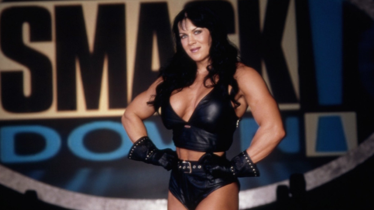 Chyna rejected Vince McMahon's offer to win WWE Championship