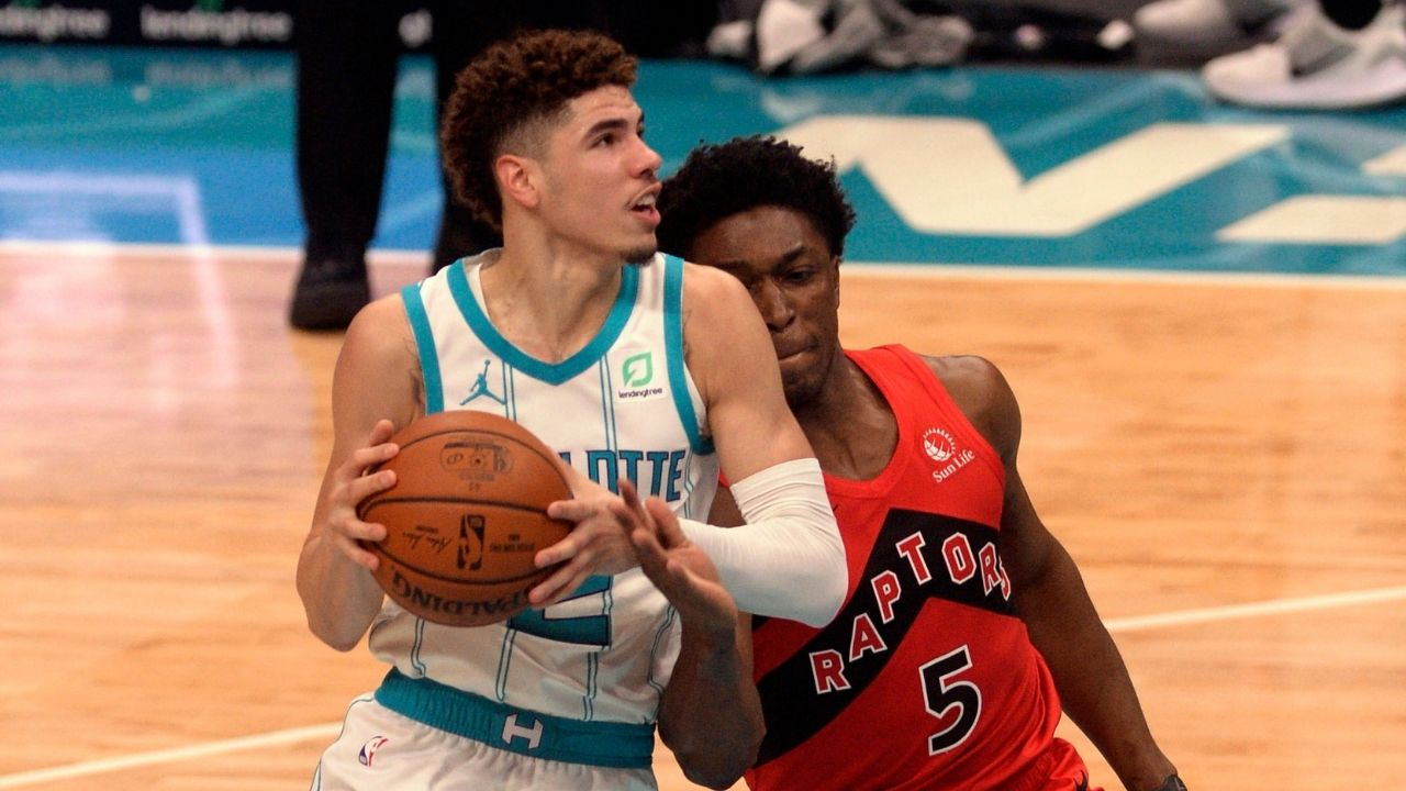 """""""LaMelo Ball will win Rookie of the Year"""": NBA GM Survey reveals how highly Michael Jordan's pick is being viewed"""
