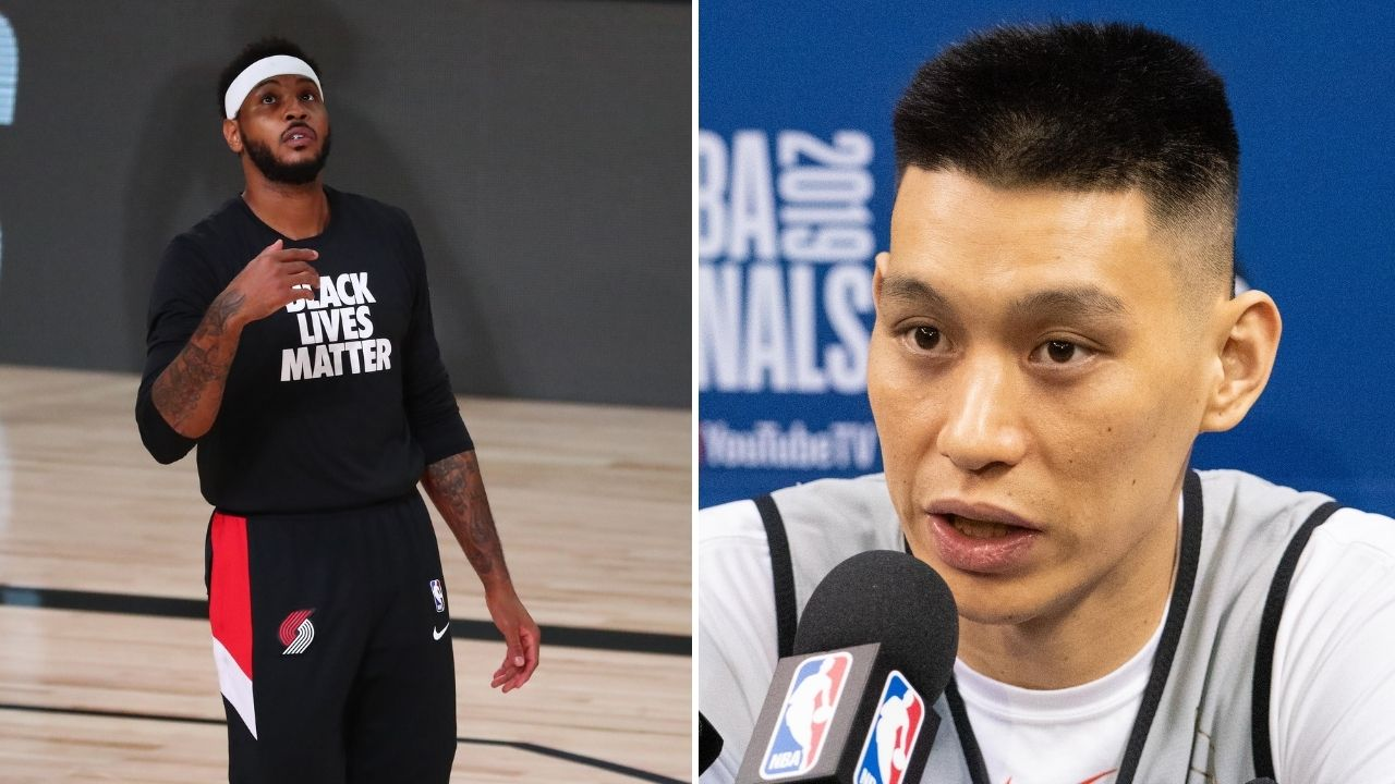 """""""Jeremy Lin breathed life back into the Knicks, Carmelo Anthony couldn't"""": When Warriors' Steve Kerr took a dig on Melo in 2012"""