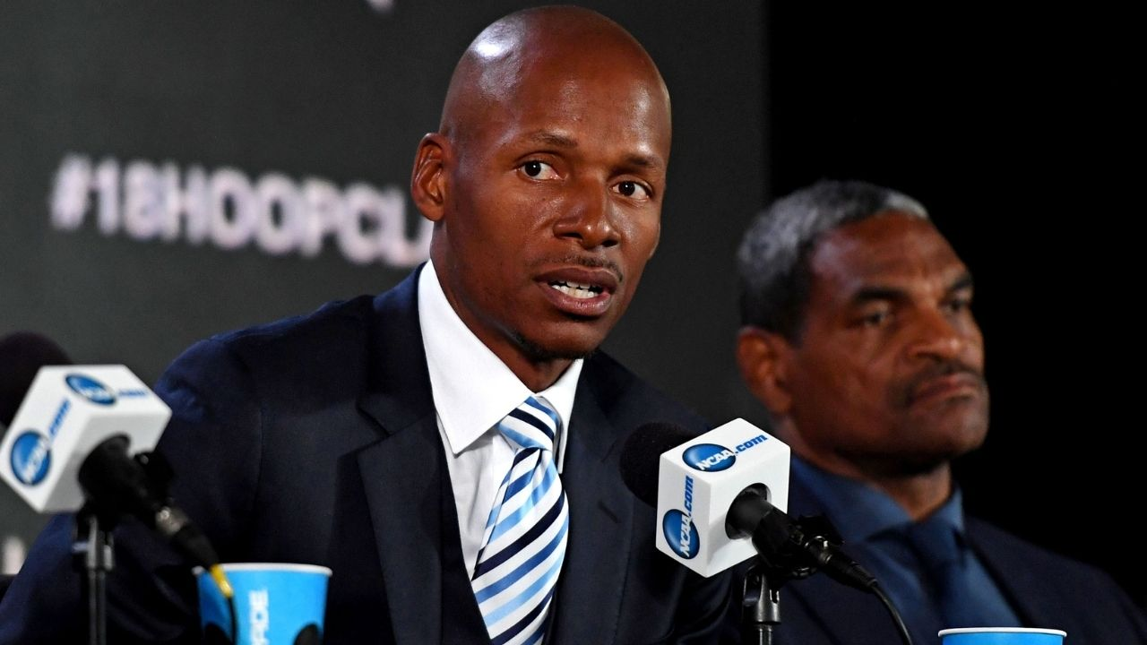'Its been 9 years receiving death threats from Celtics fans': Ray Allen talks about fallout for signing with LeBron James and Heat