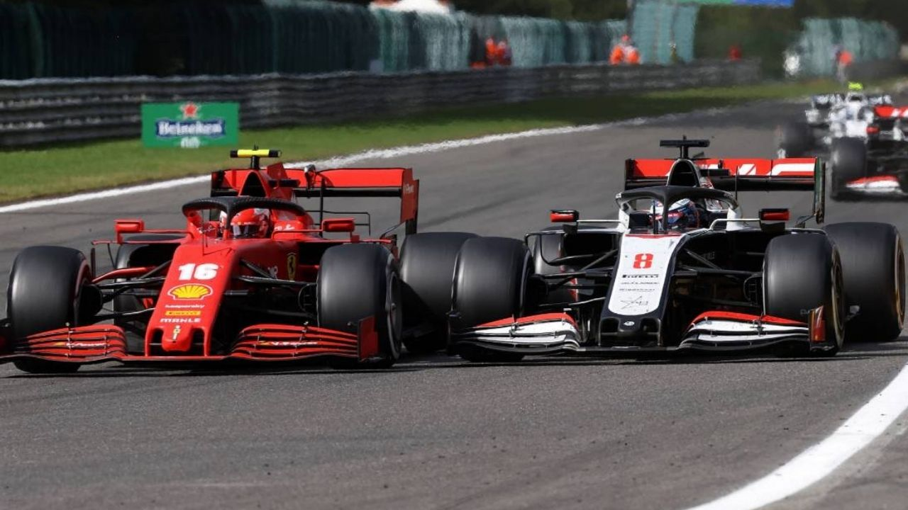 """""""Haas is a fully independent team""""- Ferrari assures of non-interference in Haas amidst Maranello tenancy"""