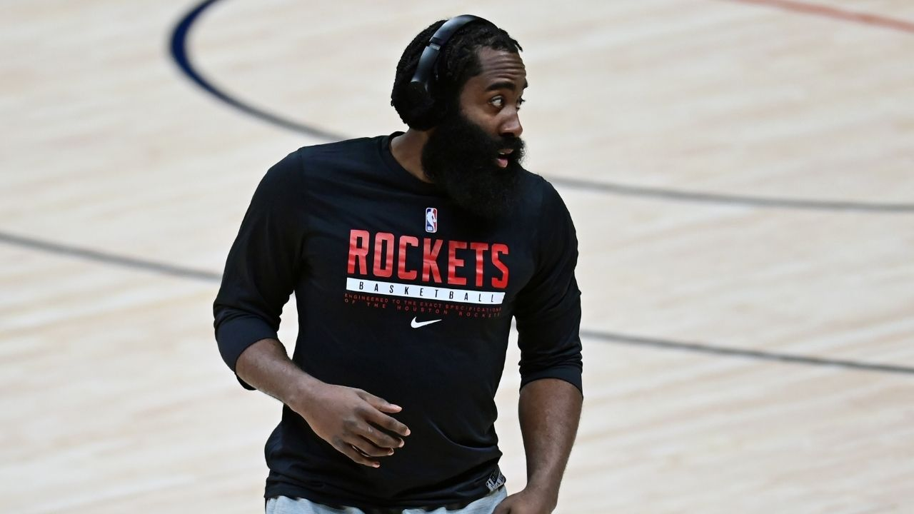"""""""I know where James Harden will be traded"""": NBA insider claims Rockets front office will be shipping him off to Eastern Conference powerhouse"""