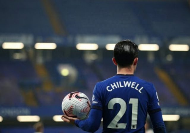 Fantasy Premier League Gameweek 15 Tips: Top 5 Replacements For Ben Chilwell