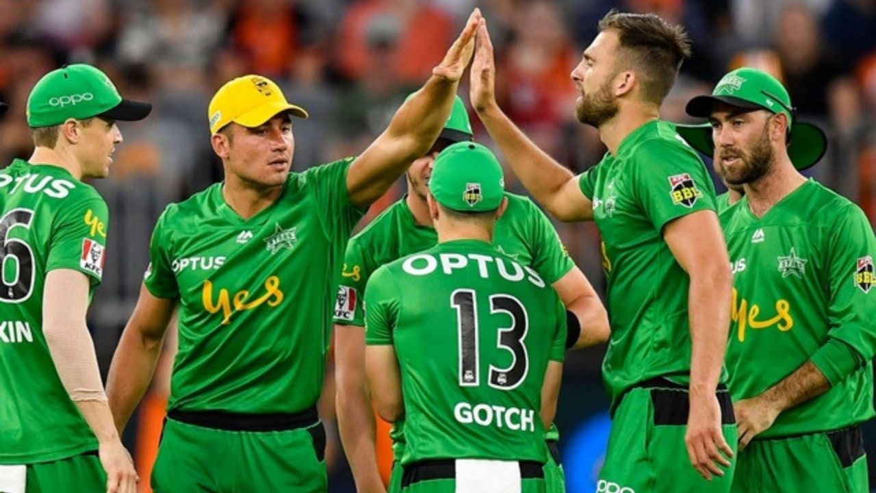Big Bash League 2020 schedule and fixtures: When and where will BBL 2020 matches be played?