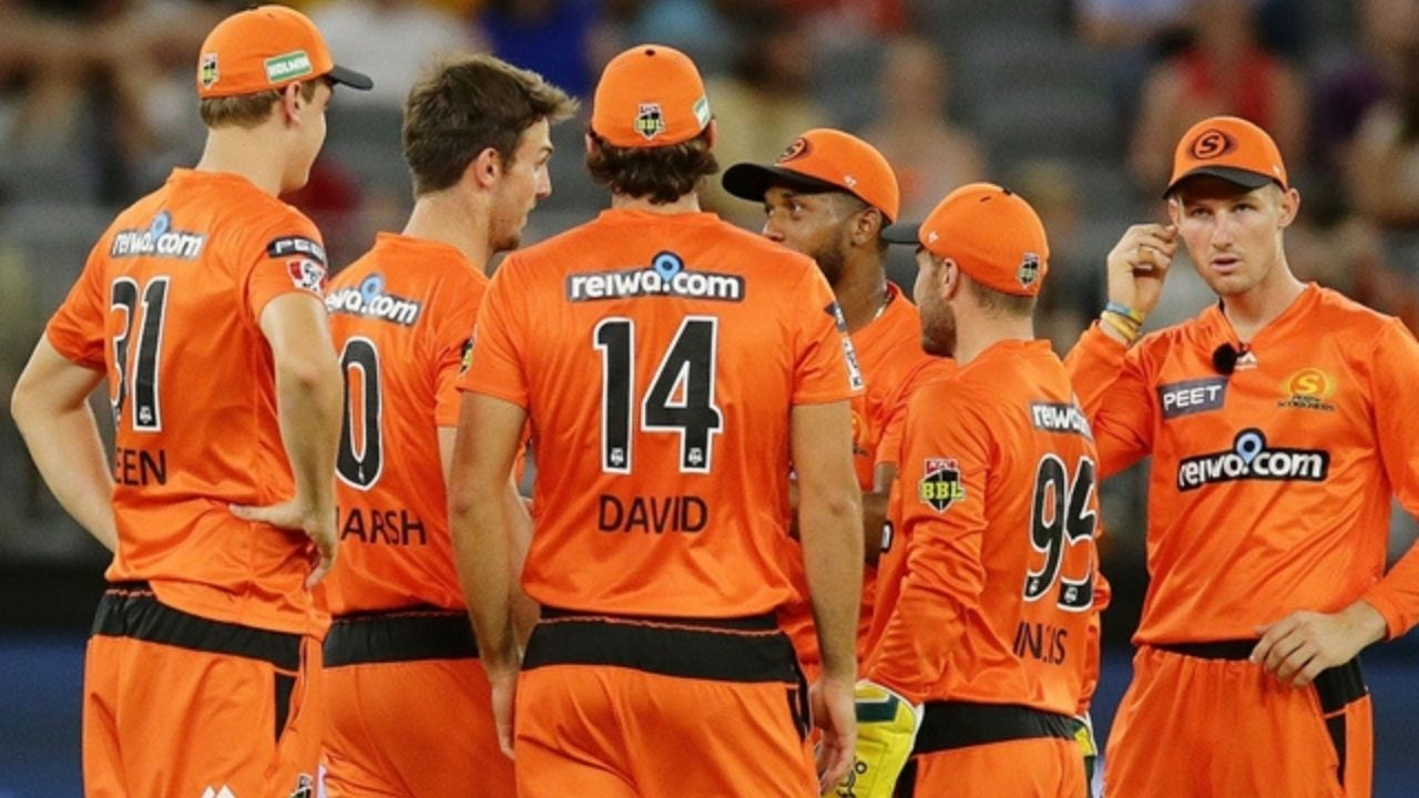 Big Bash League 2020 All Teams Squads and Player List