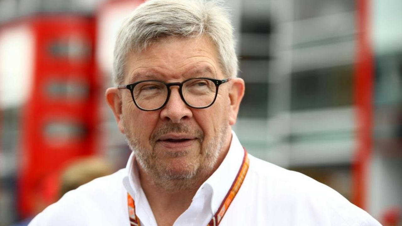"""""""Worst outbreak cluster we had was when a translator""""- Ross Brawn spots COVID-19 carrier in F1 2020"""