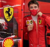 """""""Q1 and Q2 will be a huge mess I guess"""" - Bahrain's Outer Circuit reminds Charles Leclerc of his karting days"""