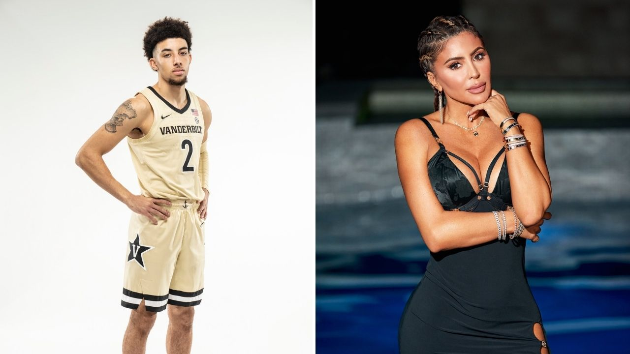 'I'm not responsible for anyone's actions': Scotty Pippen Jr distances himself from his mom Larsa Pippen after Malik Beasley controversy