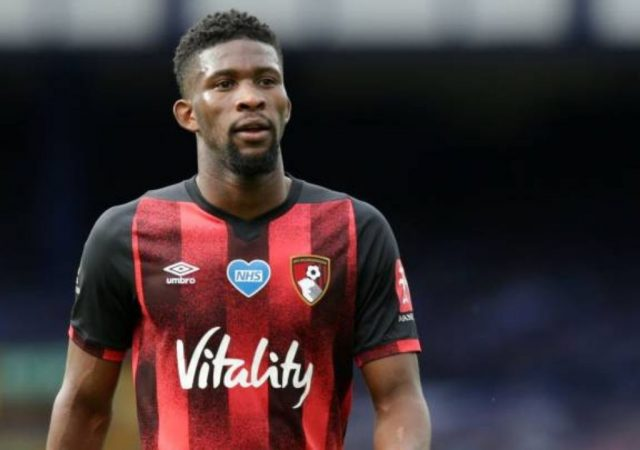 FA Charge Bournemouth's Jefferson Lerma Over Allegations Of Biting Opponent Under FA Rule E3