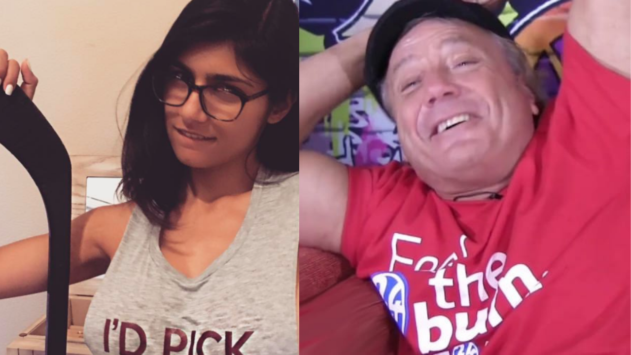 Marty Jannetty claims Mia Khalifa is a fan and wants to shoot adult movies with him