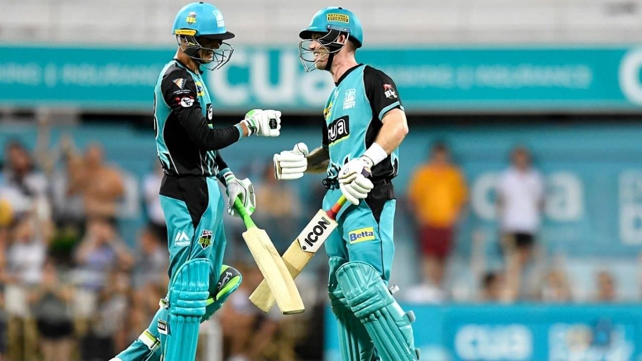 Jimmy Peirson: Heat lose cliffhanger vs Strikers despite highest ninth-wicket BBL partnership