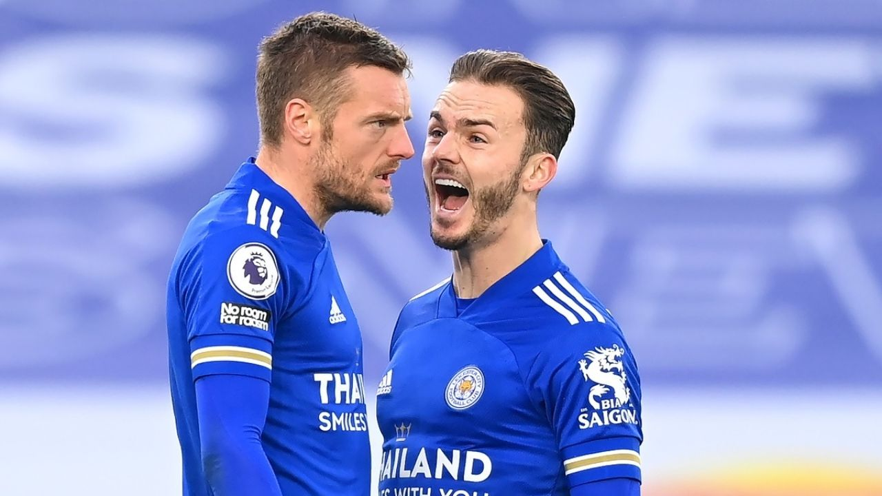 CRY vs LEI Fantasy Prediction: Crystal Palace vs Leicester City Best Fantasy Picks for Premier League 2020-21 Match