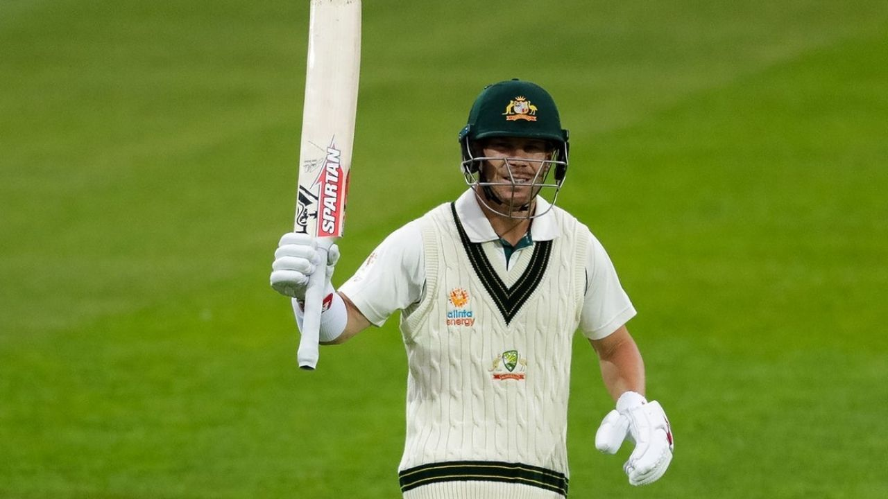 Will David Warner play in the Boxing Day Test between Australia and India?