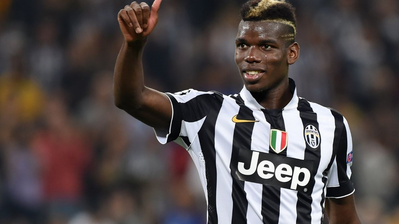Paul Pogba Next Club : 3 Clubs Pogba could join after Mino Raiola confirms the exit from Man Utd