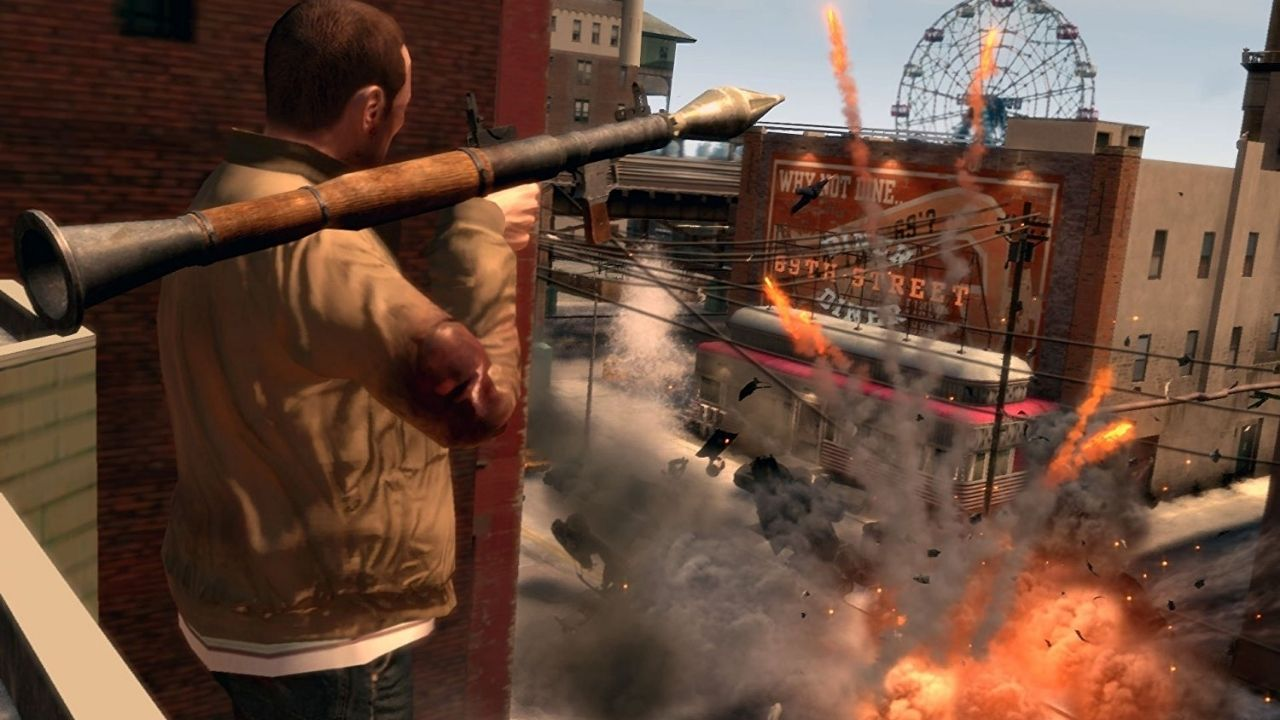 Are Video Games too Violent : 10-yr-study shows no Psychological effect of playing violent video games