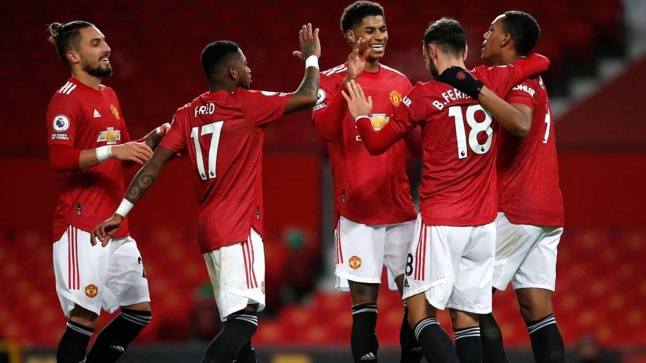LEI vs MUN Fantasy Prediction: Leicester City vs Manchester United Best Fantasy Picks for Premier League 2020-21 Match