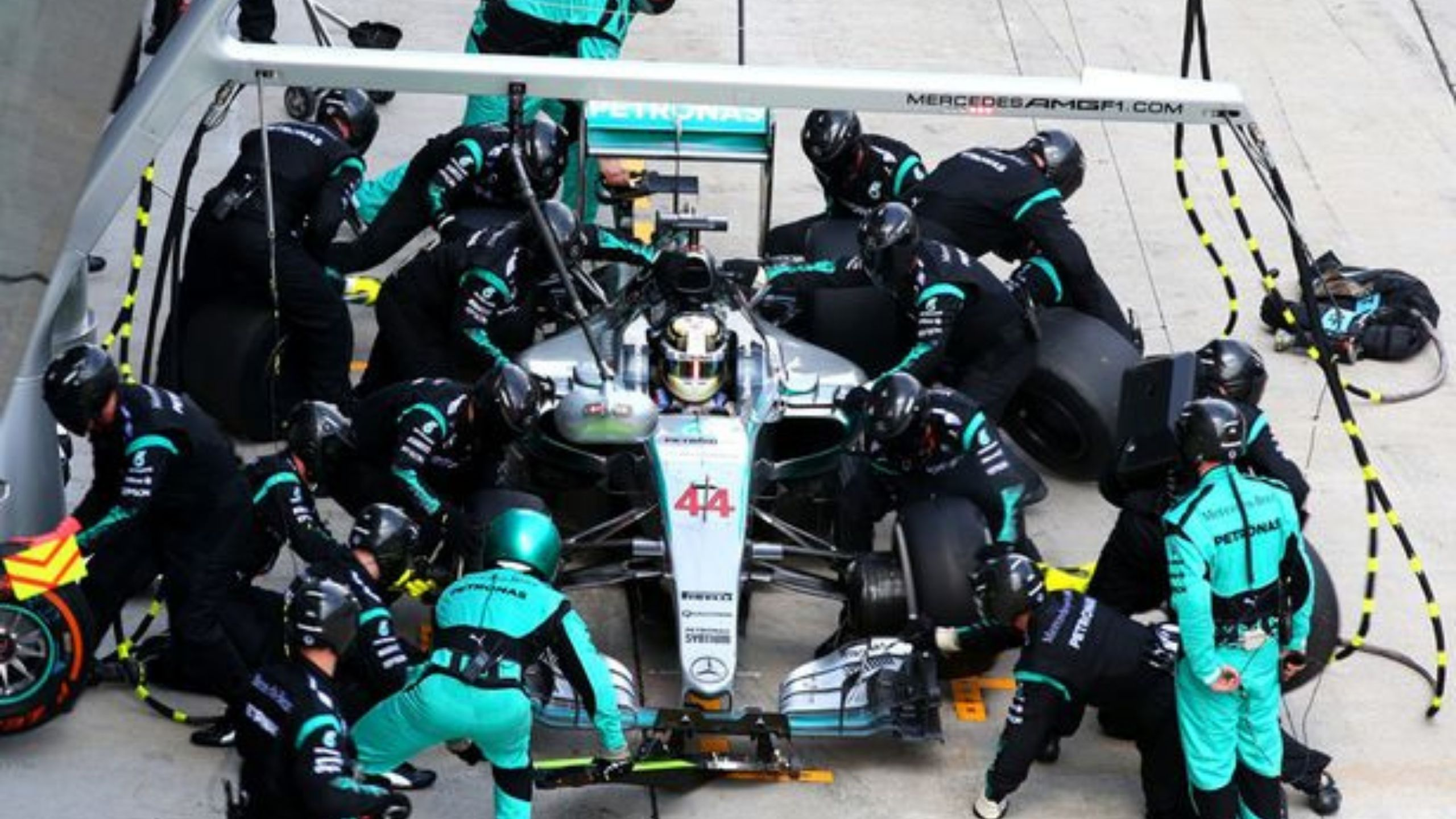 Lewis Hamilton contract: Mercedes boss Toto Wolff confirms when reigning F1 champion will sign contract extension