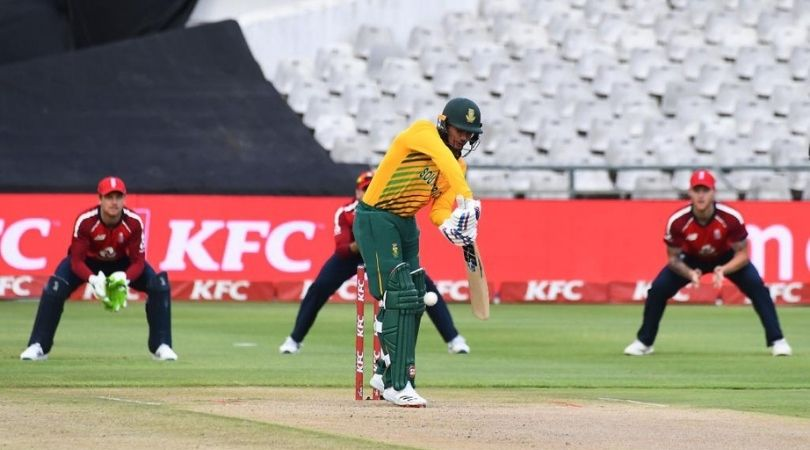 SA vs ENG Fantasy Prediction: South Africa vs England 1st ODI – 4 December (Cape Town). The world-champions would like to stamp their domination whereas, the hosts would like to take revenge.