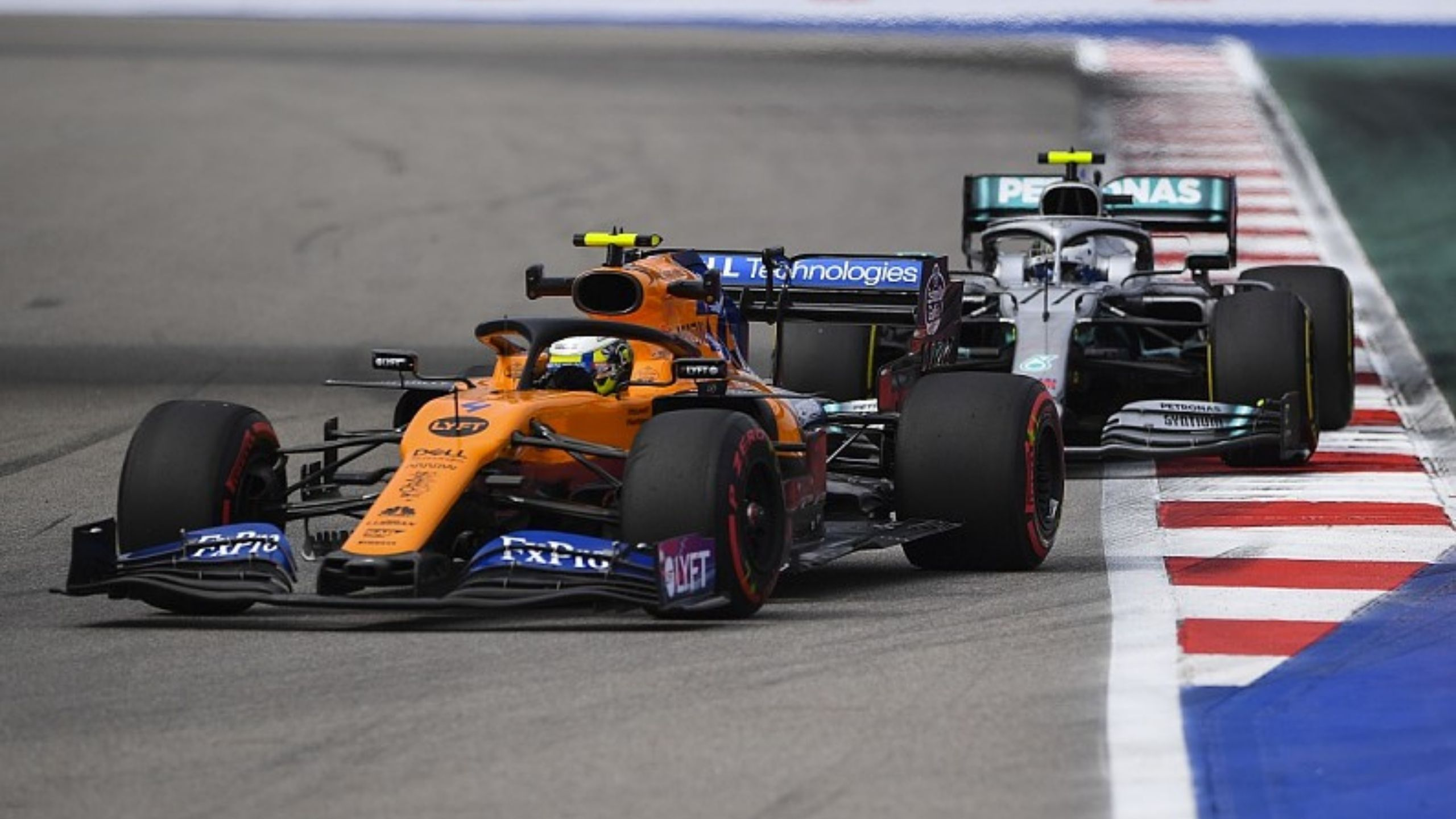 """""""Will we get to where Mercedes is?"""" - McLaren F1 boss Andreas Seidl reveals if they are title challengers for 2021"""