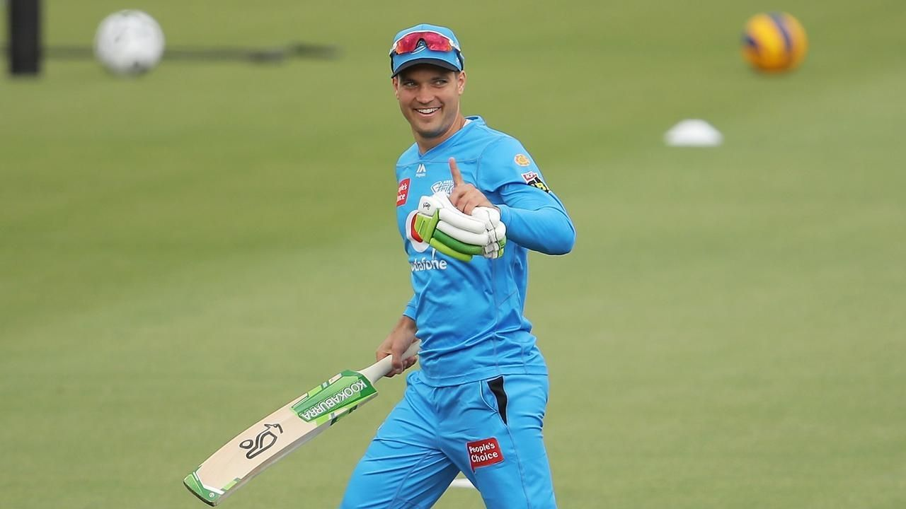 Why won't Alex Carey and Harry Conway play Adelaide Strikers BBL 2020-21 match vs Brisbane Heat?