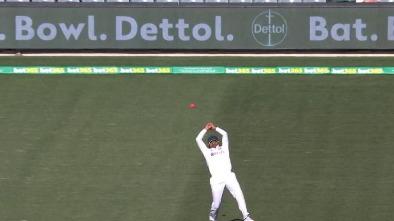 Prithvi Shaw drop catch: Twitterati bashes Indian opener for dropping Marnus Labuschagne in Adelaide Test