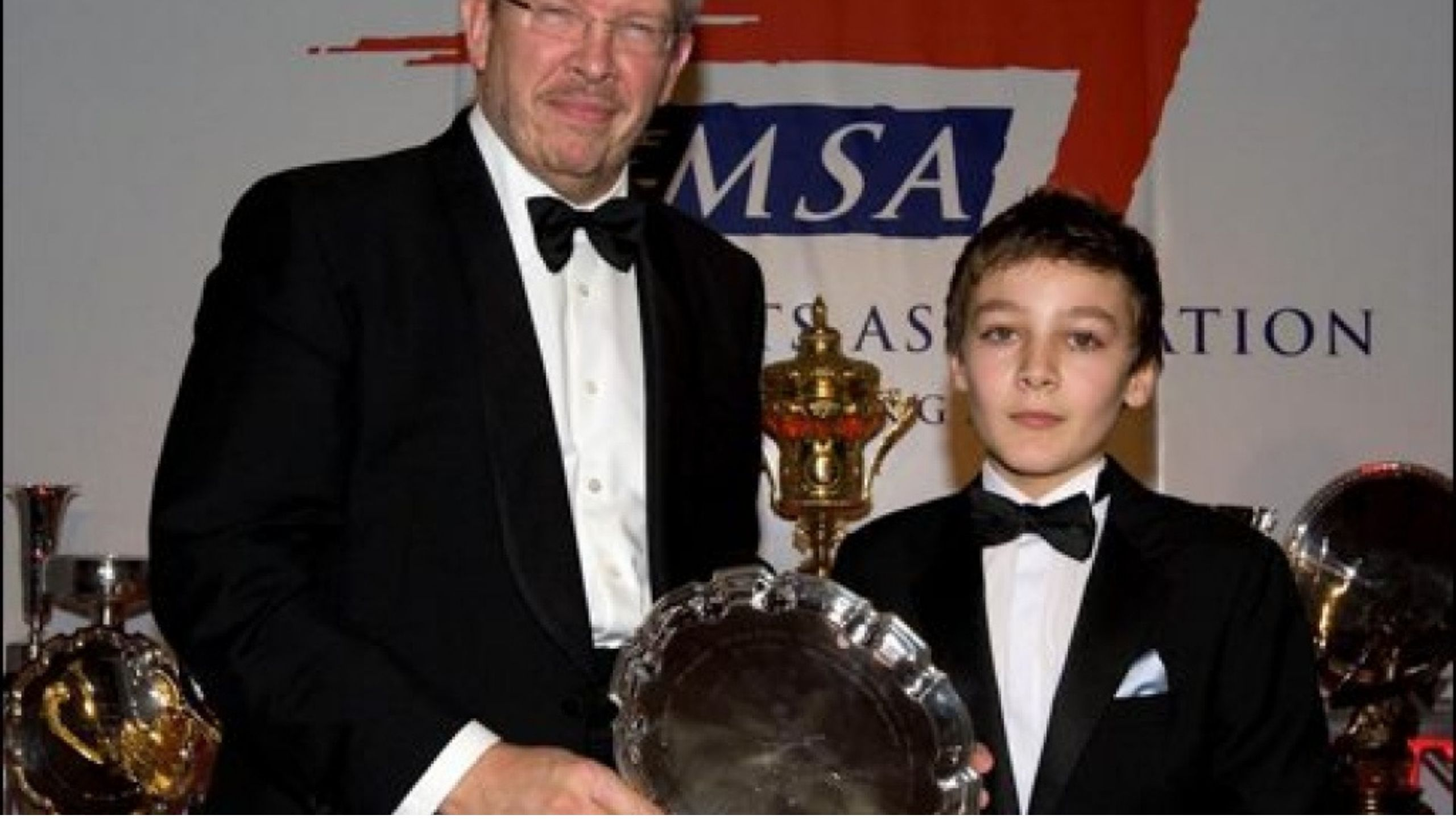 """""""He's F1 world champion material"""" - Ross Brawn with the ultimate praise for George Russell after Sakhir Grand Prix"""