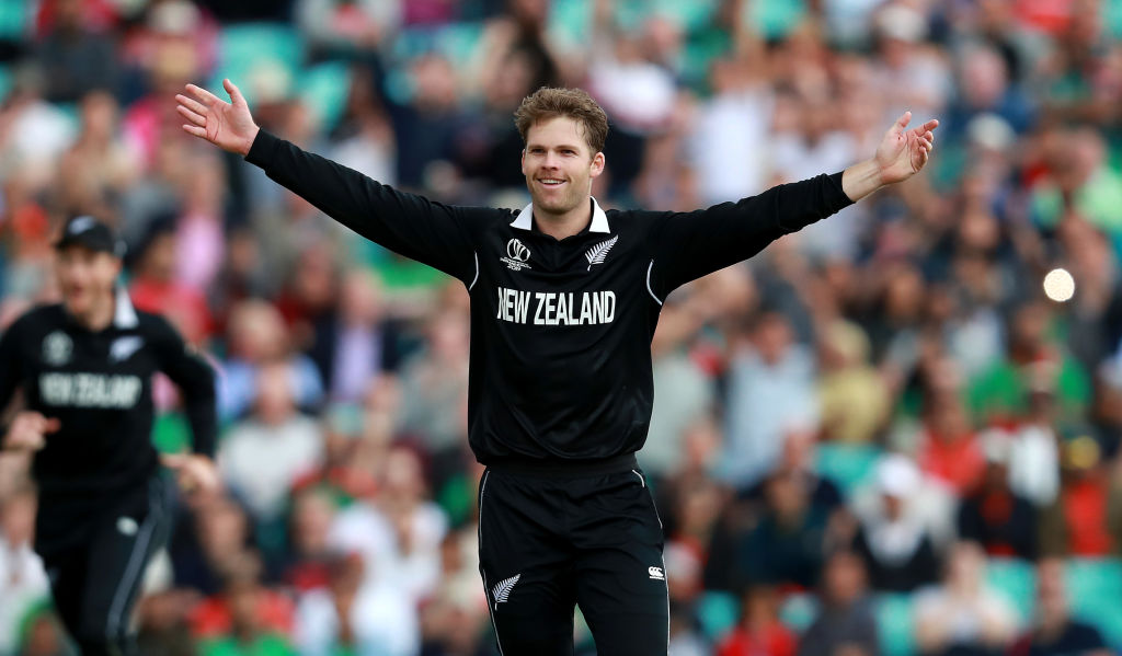 Lockie Ferguson injury news: New Zealand pacer ruled out for six weeks