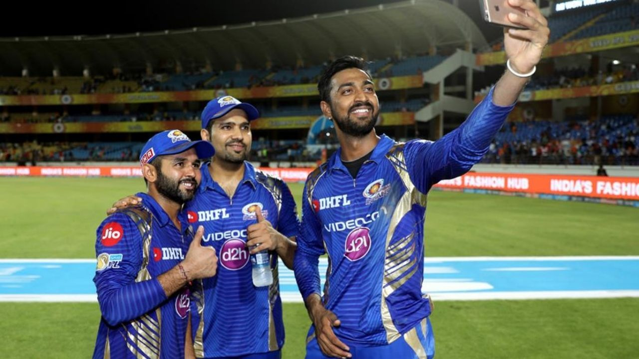 Mumbai Indians talent scout: Parthiv Patel joins IPL 2020 champions in new role