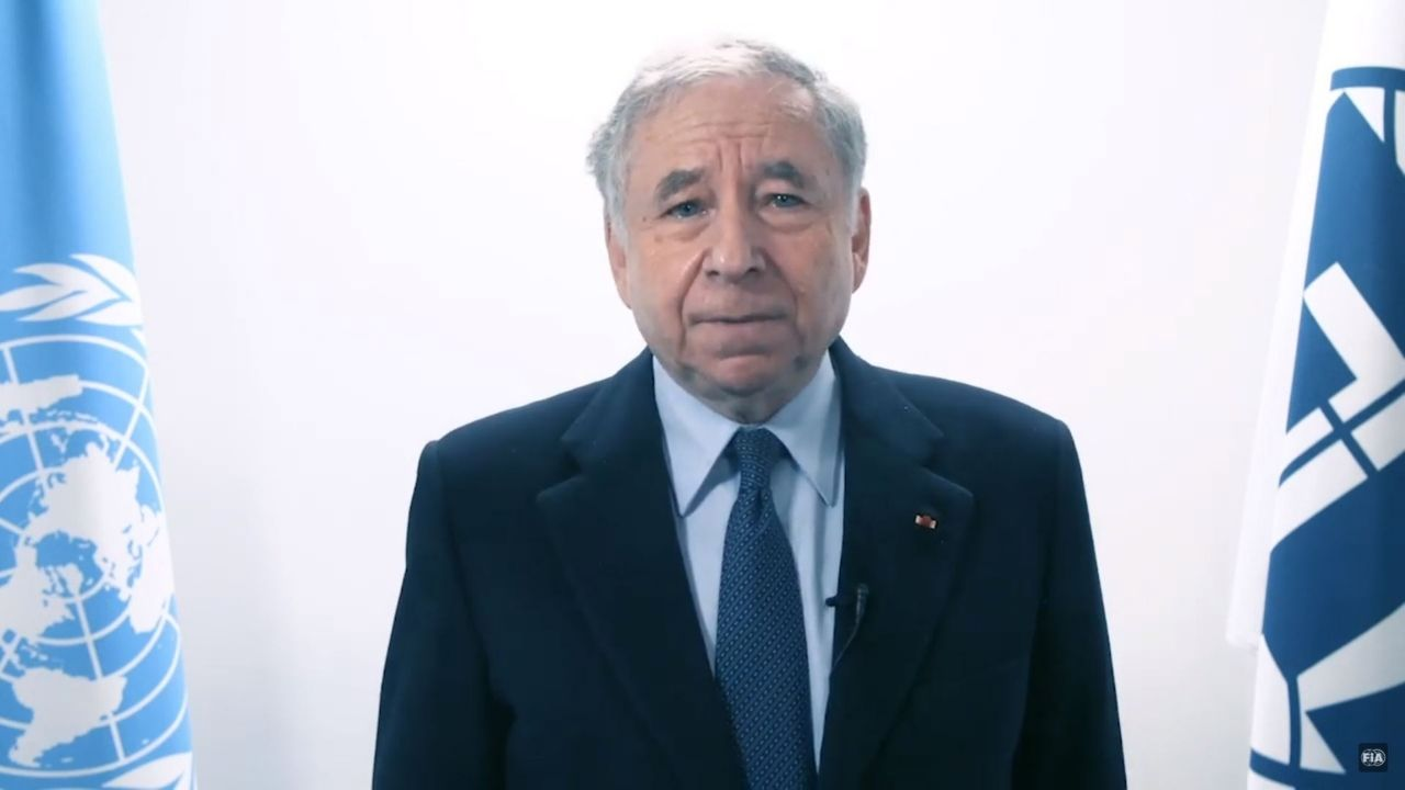"""""""It's not over yet""""- Jean Todt says F1 season 2021 will pose more COVID-19 hurdles"""
