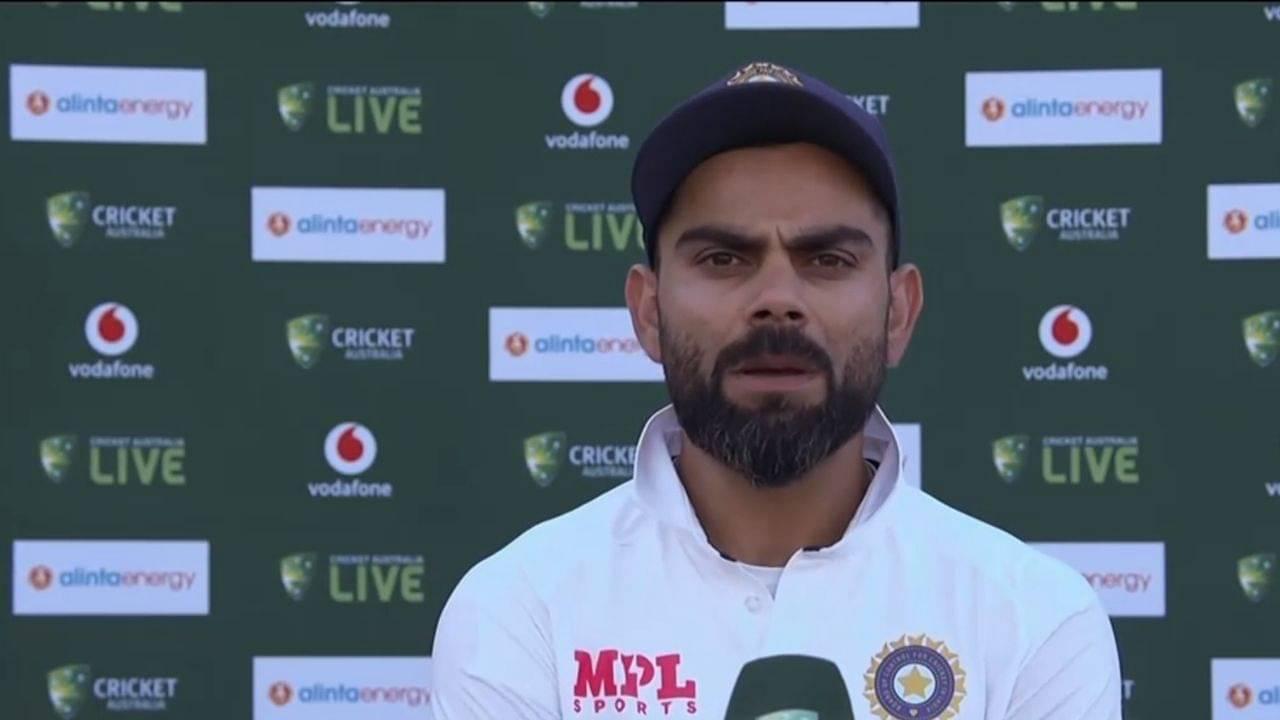 Mohammed Shami injury update: Virat Kohli shares massive update on Shami post losing Adelaide Test