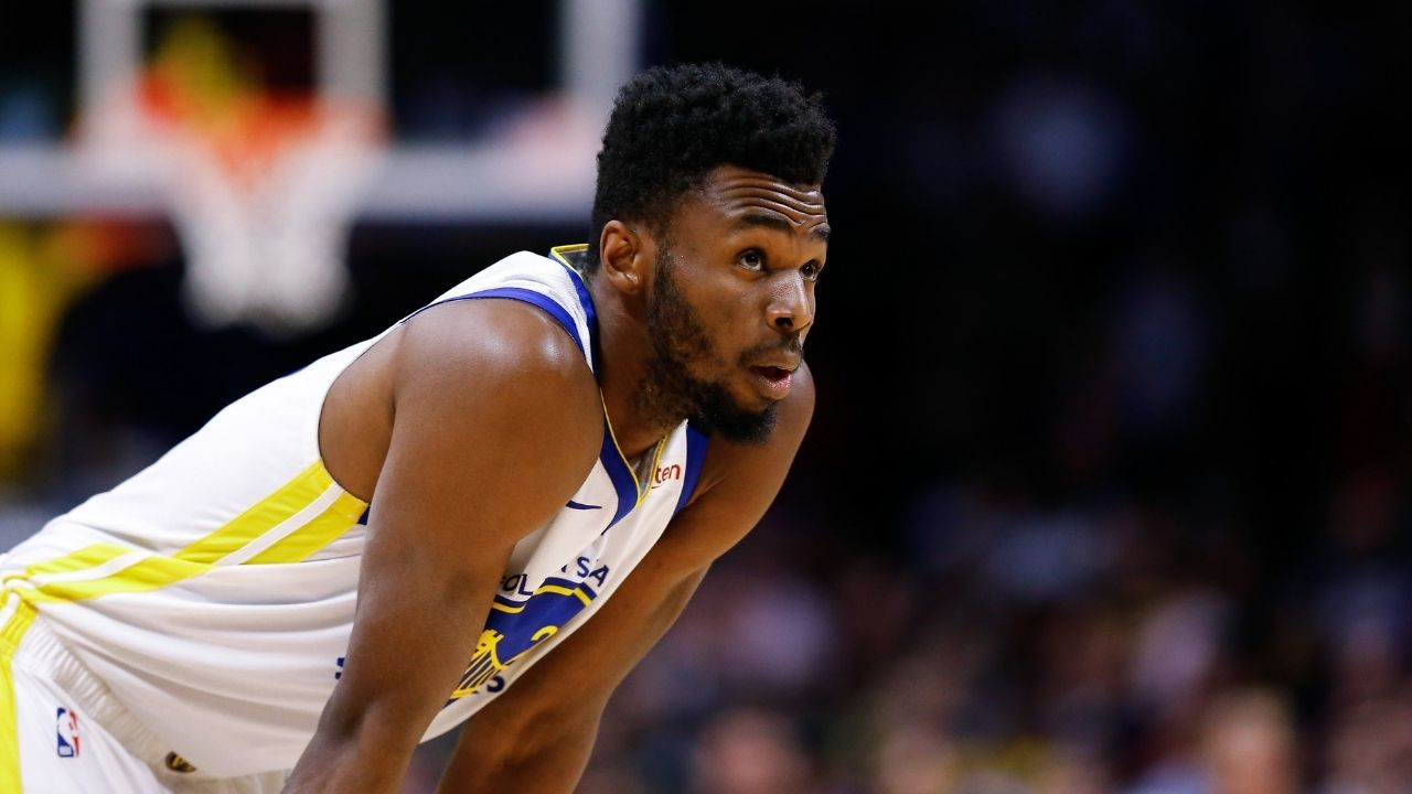 """""""A shot against Andrew Wiggins is equivalent to an open shot"""": Crazy stat from 2017 exposes Warriors forward's lackluster defense"""